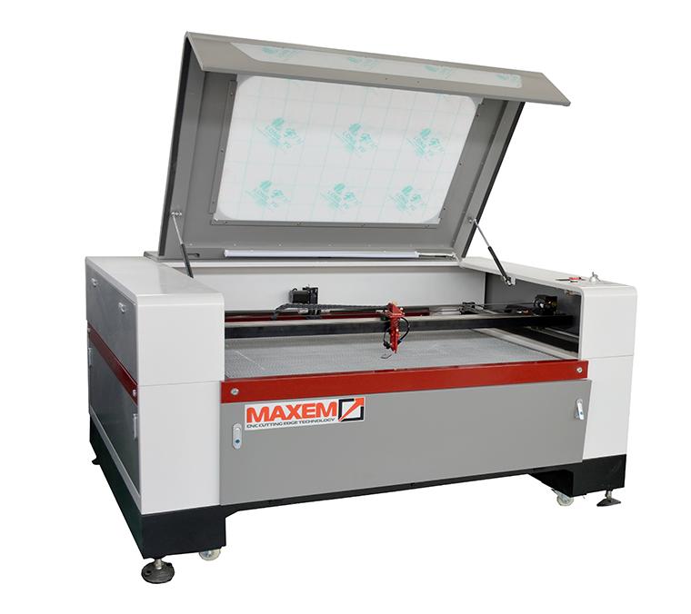 Laser machine EM1390LS