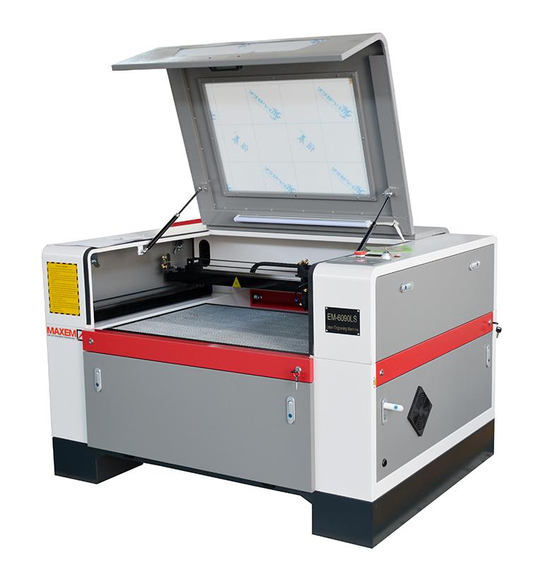 Laser machine EM6090LS