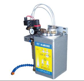 Mist oil coolling system